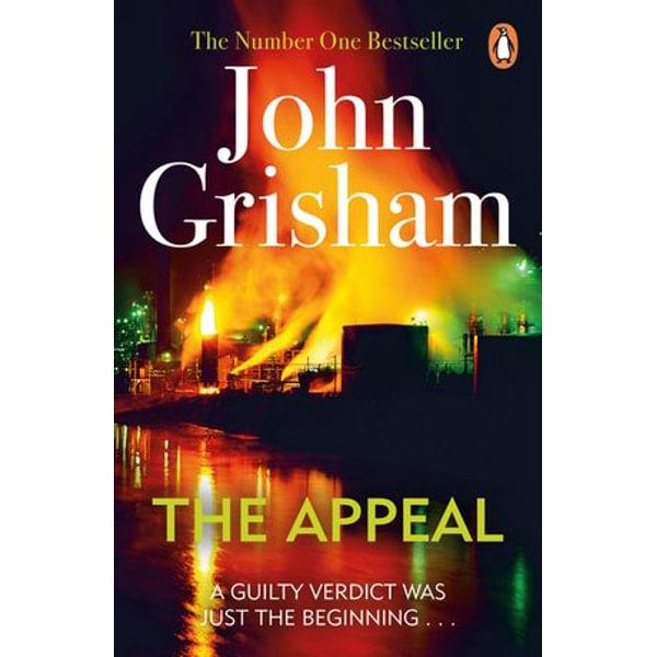 The Appeal - John Grisham | 2020-eala-conference.org