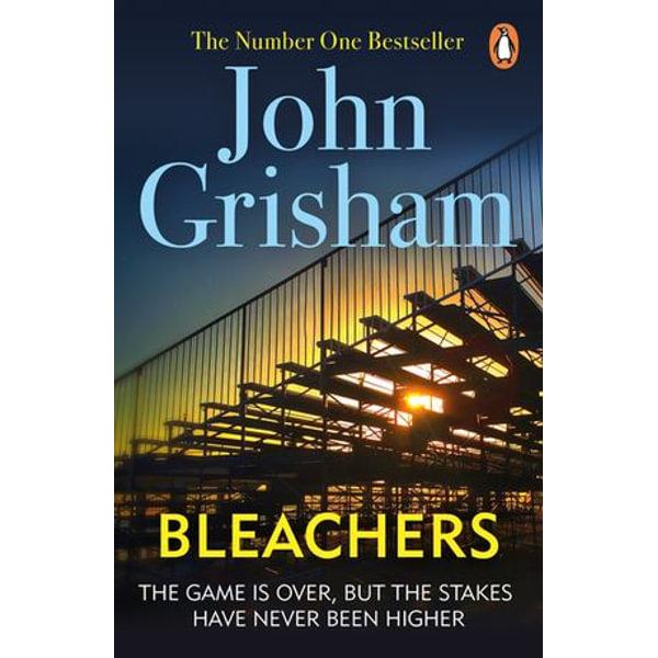 Bleachers - John Grisham   Karta-nauczyciela.org