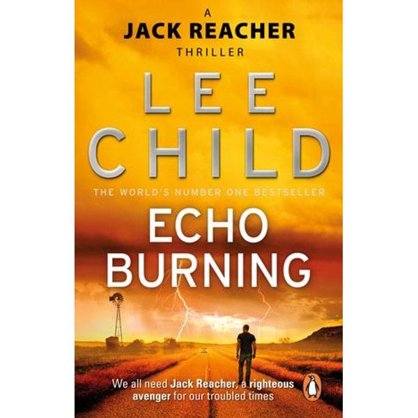 Echo Burning - Lee Child | 2020-eala-conference.org