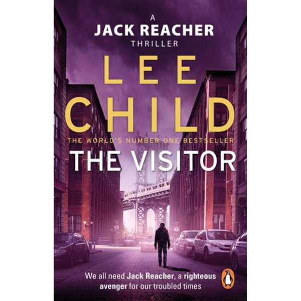 The Visitor - Lee Child | 2020-eala-conference.org