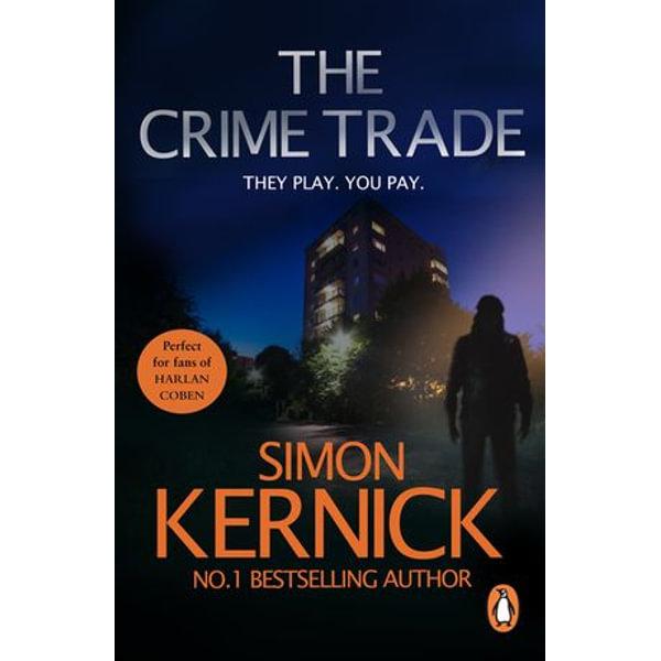 The Crime Trade - Simon Kernick   Karta-nauczyciela.org