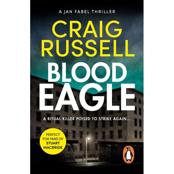 Blood Eagle - Craig Russell | 2020-eala-conference.org