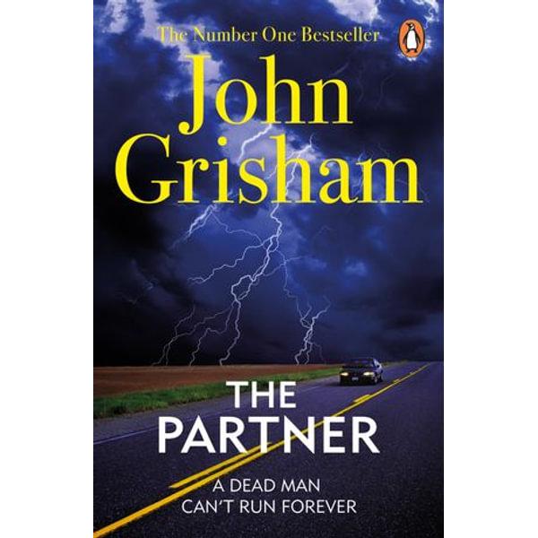 The Partner - John Grisham   Karta-nauczyciela.org