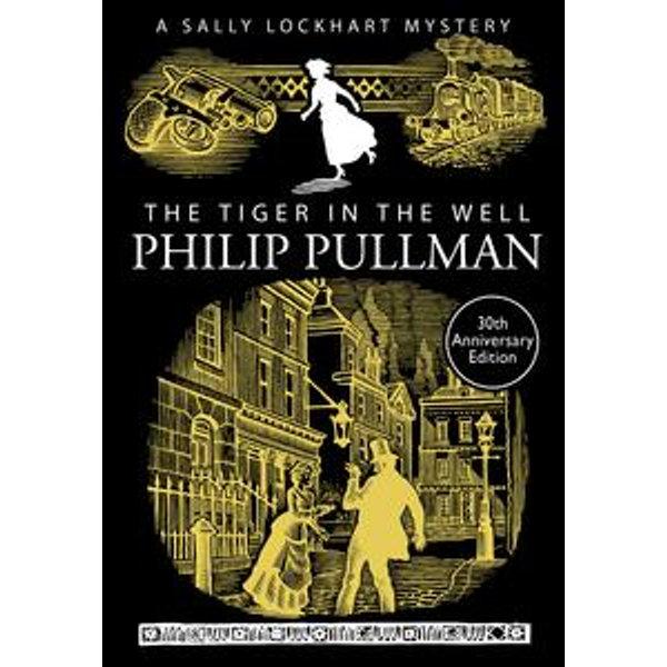 A Sally Lockhart Mystery 3 - Philip Pullman | Karta-nauczyciela.org