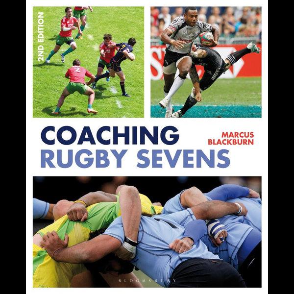 Coaching Rugby Sevens - Marcus Blackburn   Karta-nauczyciela.org