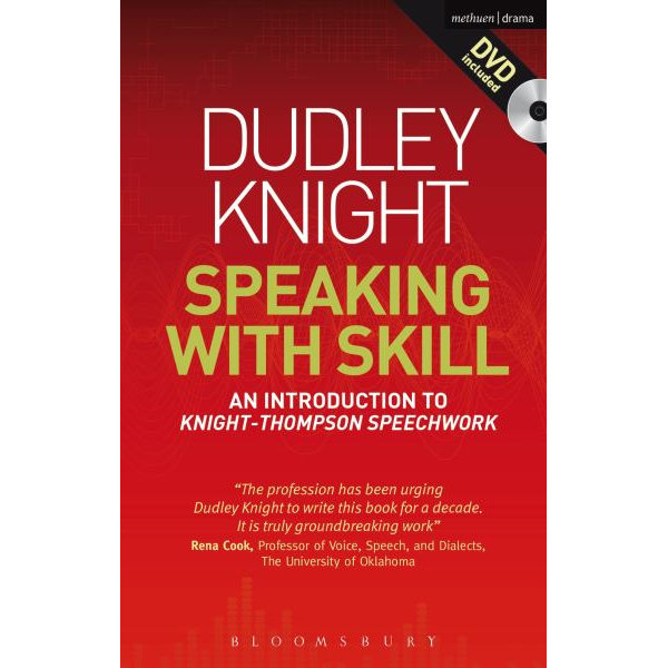 Speaking With Skill - Dudley Knight | 2020-eala-conference.org