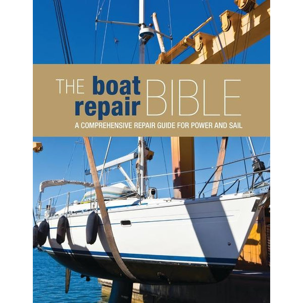 The Boat Repair Bible - Bloomsbury Publishing   2020-eala-conference.org