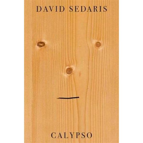 Calypso - David Sedaris   Karta-nauczyciela.org