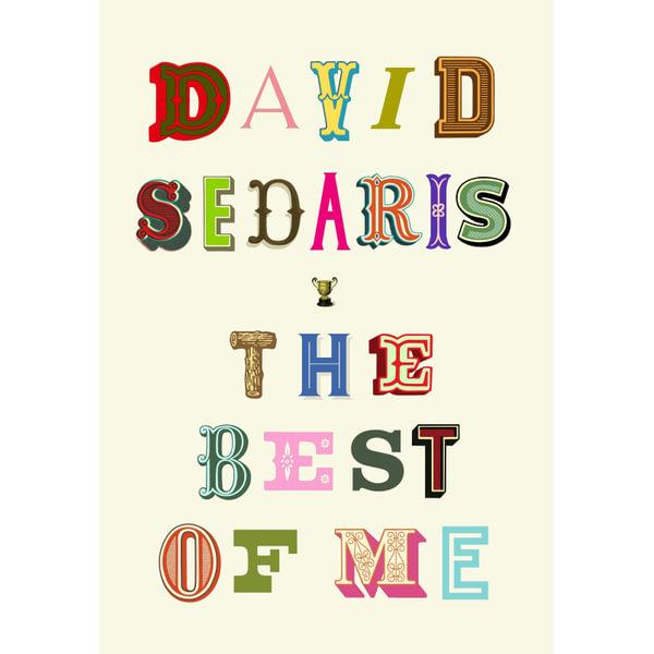 The Best of Me - David Sedaris | 2020-eala-conference.org