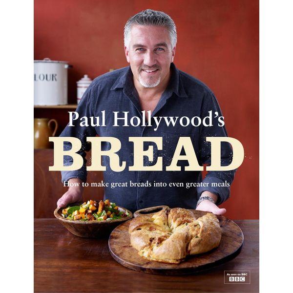 Paul Hollywood's Bread - Paul Hollywood | Karta-nauczyciela.org