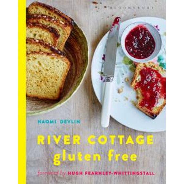 River Cottage Gluten Free - Naomi Devlin | 2020-eala-conference.org