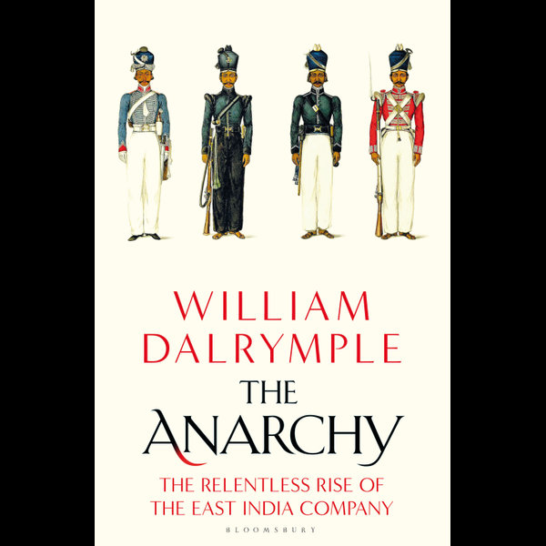The Anarchy - William Dalrymple | 2020-eala-conference.org
