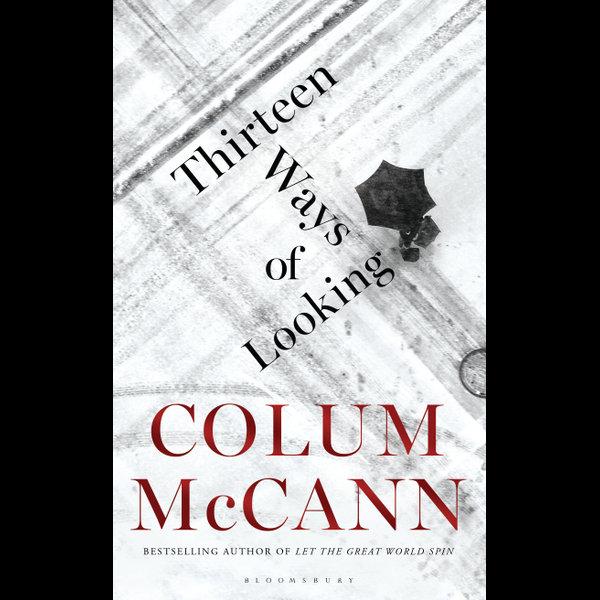Thirteen Ways of Looking - Colum McCann   Karta-nauczyciela.org
