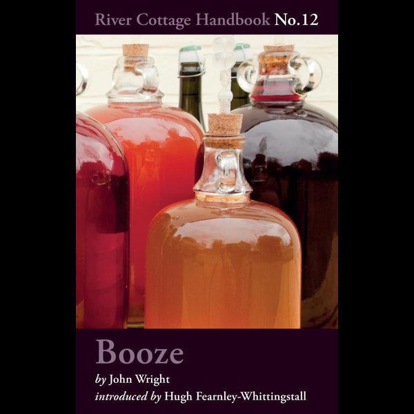 Booze - John Wright | Karta-nauczyciela.org