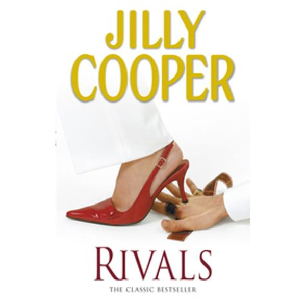 Rivals - Jilly Cooper OBE | 2020-eala-conference.org