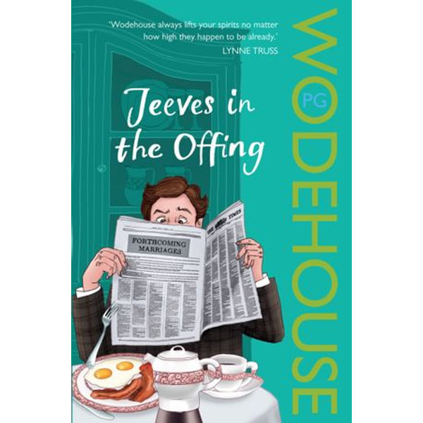 Jeeves in the Offing - P G Wodehouse | 2020-eala-conference.org