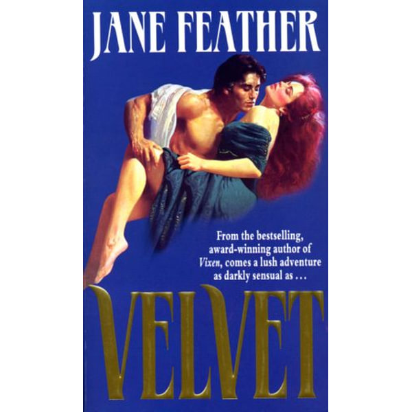 Velvet - Jane Feather | 2020-eala-conference.org