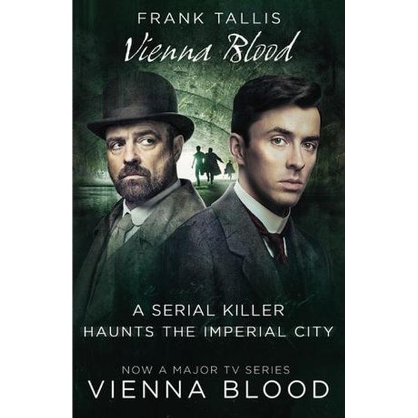 Vienna Blood - Frank Tallis   2020-eala-conference.org