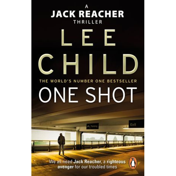 One Shot - Lee Child | 2020-eala-conference.org