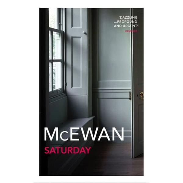 Saturday - Ian McEwan | 2020-eala-conference.org