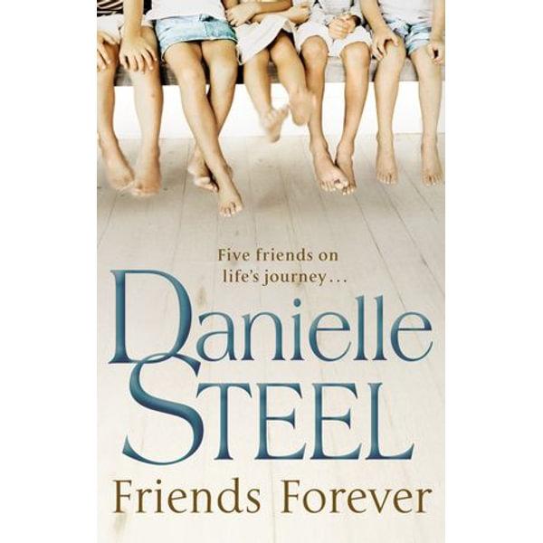 Friends Forever - Danielle Steel | Karta-nauczyciela.org