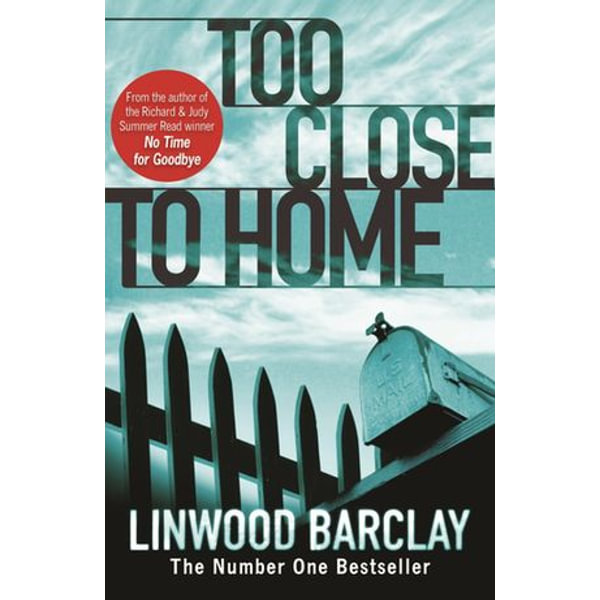 Too Close to Home - Linwood Barclay | 2020-eala-conference.org