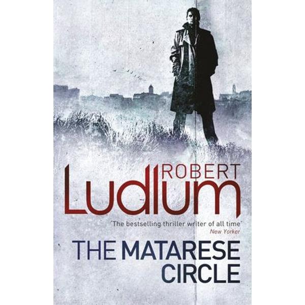 The Matarese Circle - Robert Ludlum | Karta-nauczyciela.org