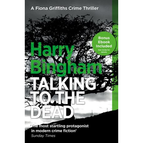 Talking to the Dead - Harry Bingham   Karta-nauczyciela.org