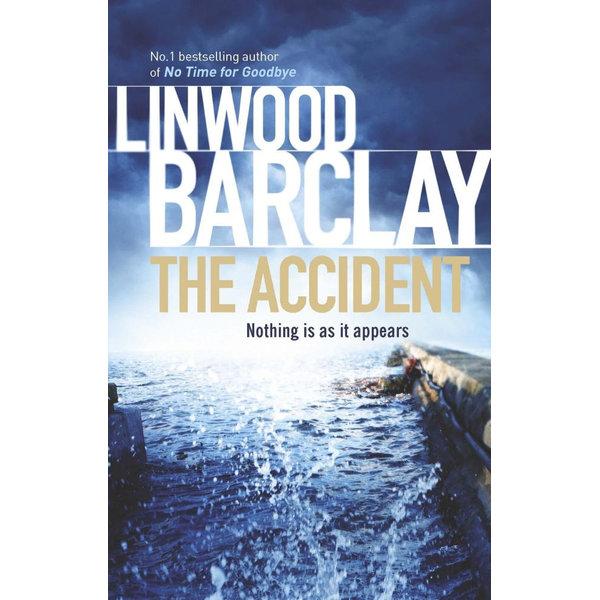 The Accident - Linwood Barclay | Karta-nauczyciela.org