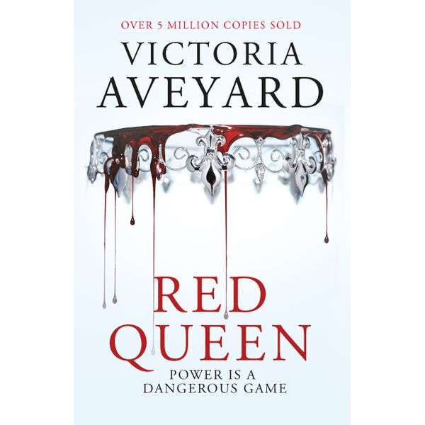 Red Queen - Victoria Aveyard | 2020-eala-conference.org