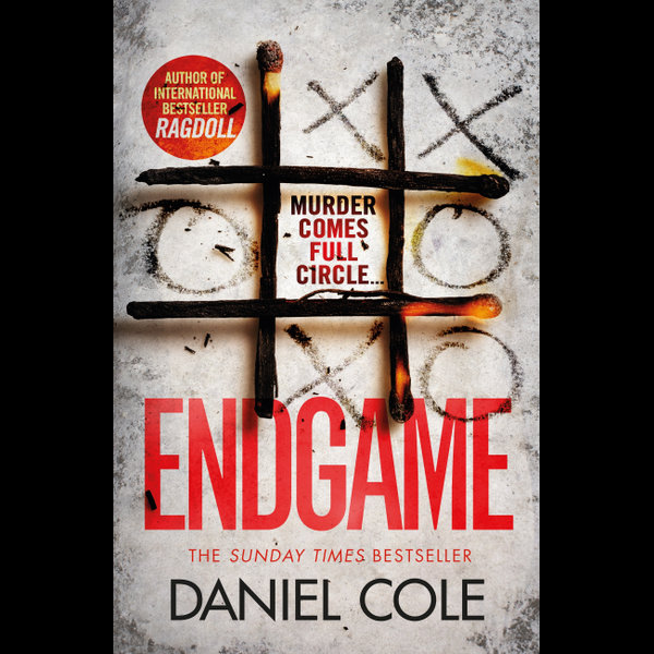 Endgame - Daniel Cole | 2020-eala-conference.org