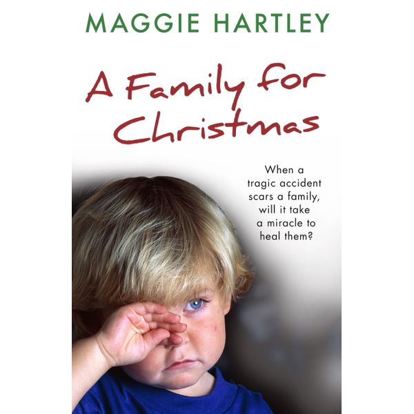 A Family For Christmas - Maggie Hartley | 2020-eala-conference.org