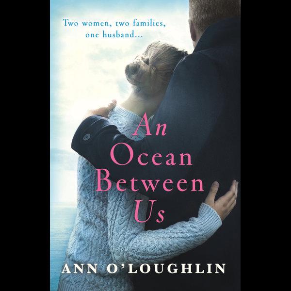 An Ocean Between Us - Ann O'Loughlin   2020-eala-conference.org