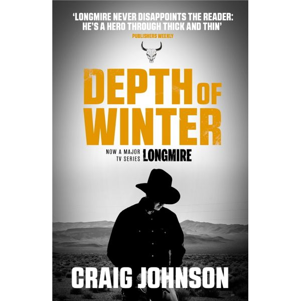 Depth of Winter - Craig Johnson | 2020-eala-conference.org