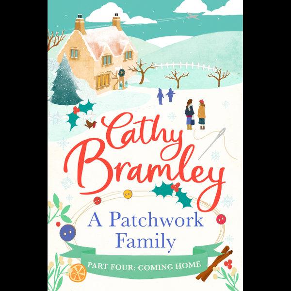 A Patchwork Family - Part Four - Cathy Bramley   Karta-nauczyciela.org