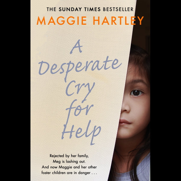 A Desperate Cry for Help - Maggie Hartley | Karta-nauczyciela.org