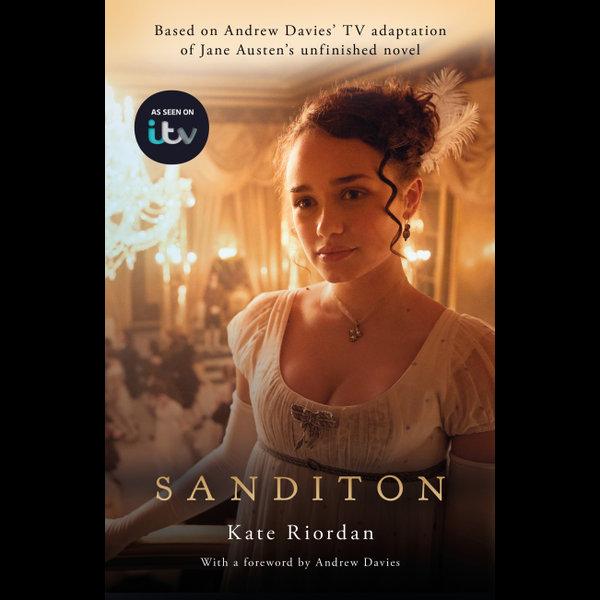 Sanditon - Kate Riordan   Karta-nauczyciela.org