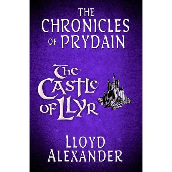 The Castle of Llyr - Lloyd Alexander   2020-eala-conference.org