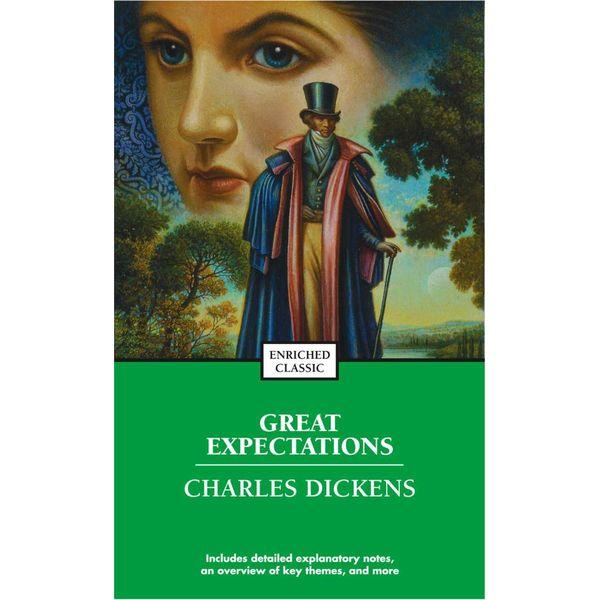 Great Expectations - Charles Dickens   Karta-nauczyciela.org