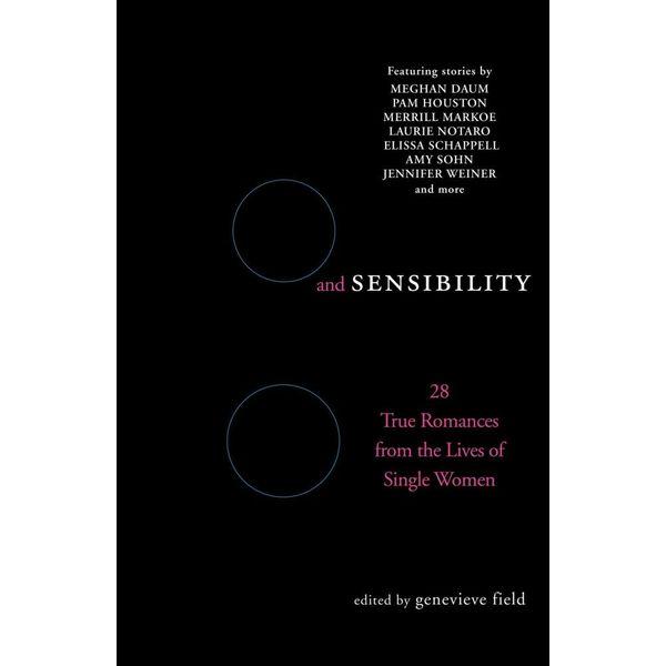 Sex and Sensibility - Genevieve Field (Editor) | Karta-nauczyciela.org