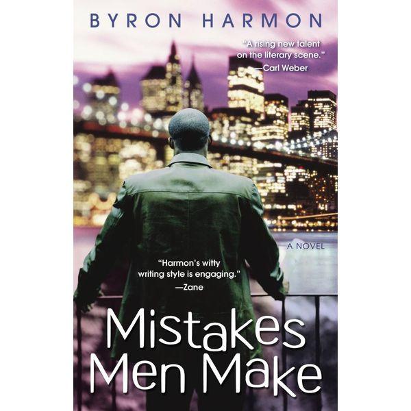 Mistakes Men Make - Byron Harmon | Karta-nauczyciela.org