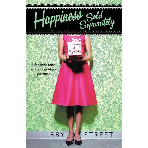 Happiness Sold Separately - Libby Street | Karta-nauczyciela.org