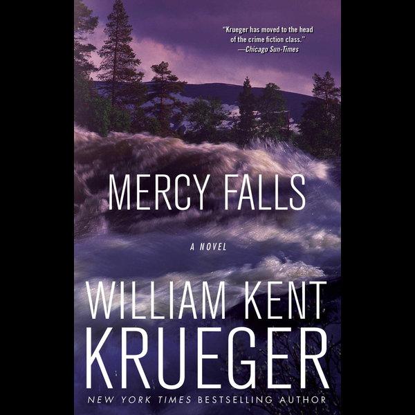 Mercy Falls - William Kent Krueger   Karta-nauczyciela.org