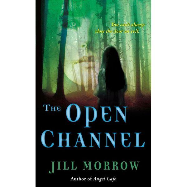 The Open Channel - Jill Morrow | Karta-nauczyciela.org