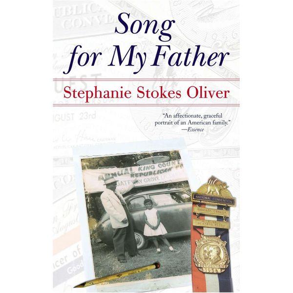 Song for My Father - Stephanie Stokes Oliver | Karta-nauczyciela.org