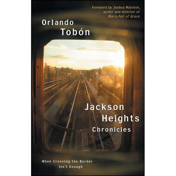 Jackson Heights Chronicles - Orlando Tobon | Karta-nauczyciela.org