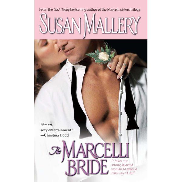 The Marcelli Bride - Susan Mallery | Karta-nauczyciela.org