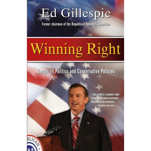 Winning Right - Ed Gillespie | Karta-nauczyciela.org