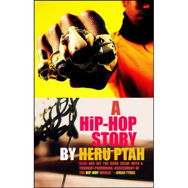 A Hip-Hop Story - Heru Ptah | Karta-nauczyciela.org