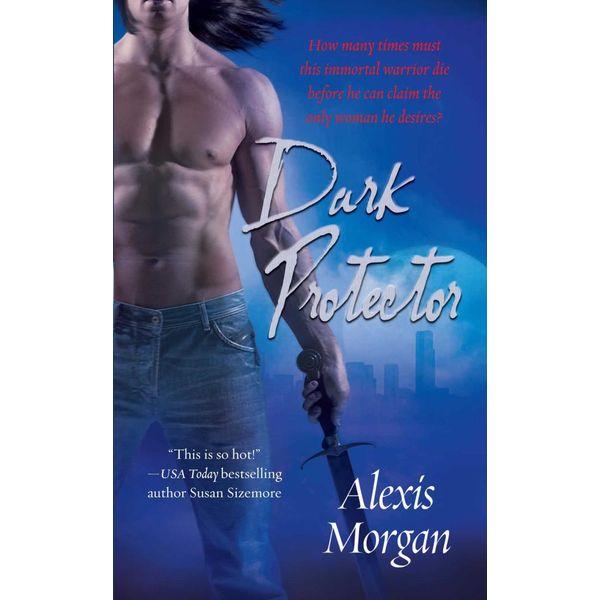 Dark Protector - Alexis Morgan | Karta-nauczyciela.org